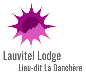 Lauvitel Lodge logo